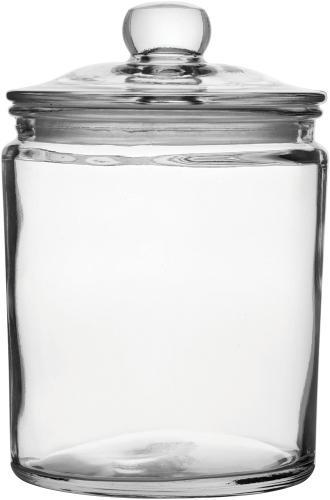 Biscotti Jar Medium 1.9L-12
