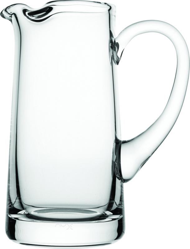 Conic Jug 12.25oz (35cl)6
