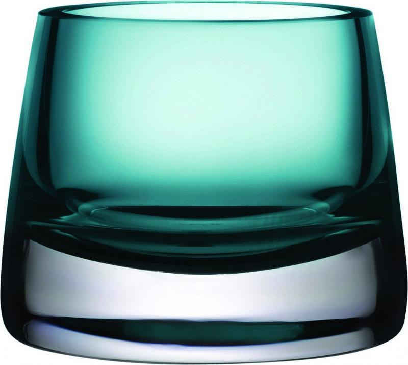 Joy Votive Turquoise Small6
