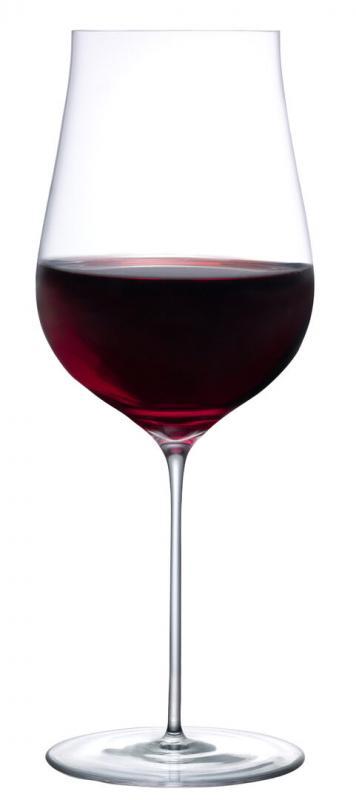 Ghost Zero Ion Tulip Red Wine 17.75 (50cl)