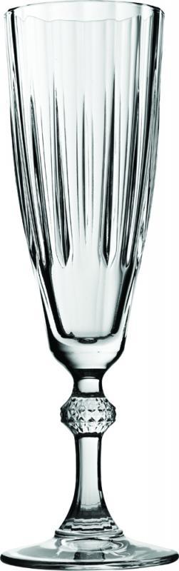 Diamond Flute 6oz (17cl)12