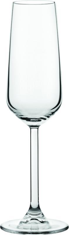 Allegra Champagne Flute 6.75oz (20cl)6