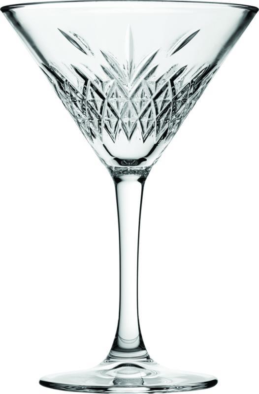 Timeless Vintage Martini 8oz (23cl)12