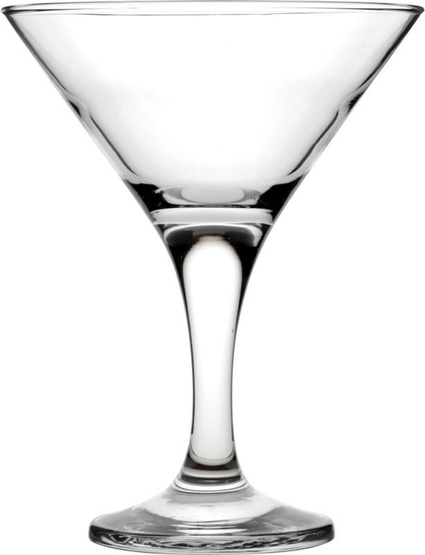 Bistro Martini 6.6oz (19cl) 12