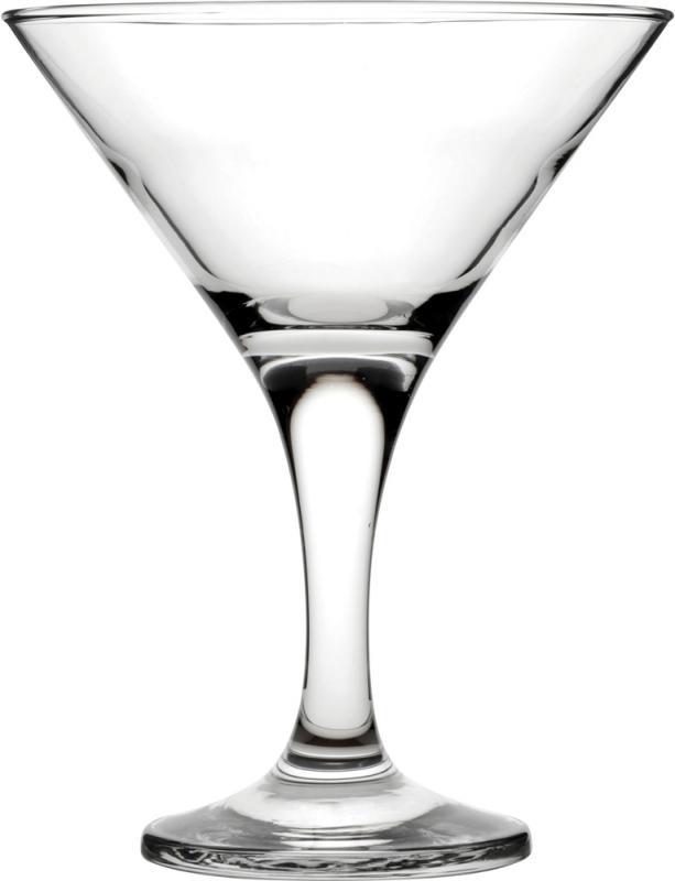 Bistro Martini 6.6oz (19cl)