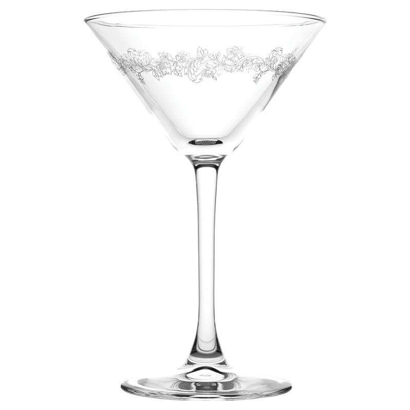 Finesse Enoteca Martini 7.5oz (22cl)6