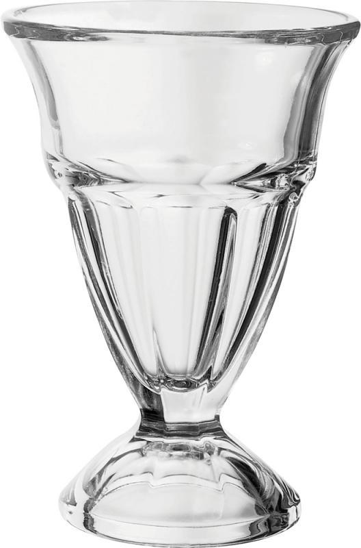 American Medium Ice Cream Cup 9.5oz (27cl)24
