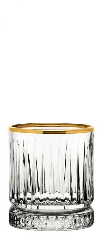 Elysia DOF Gold Rim 12.5oz (35.5cl)