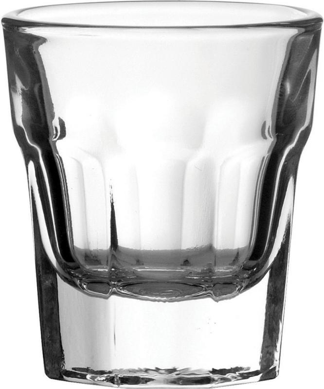 Casablanca Shot  1.25oz (3.7cl)12