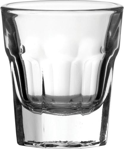 Casablanca Shot  1.25oz (3.7cl)