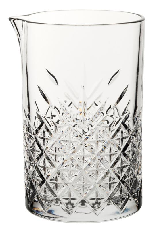 Timeless Vintage Mixing Glass 25.5oz (72.5cl)6