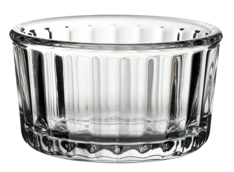 "Toughened Ramekin Bowl 4.5oz (13cl) 4.25"" (8cm)24"