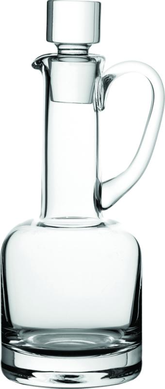 Oil & Vinegar with Handle 11.5oz (32cl)
