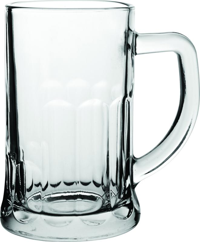 Abbey Tankard 20oz (57cl) CE