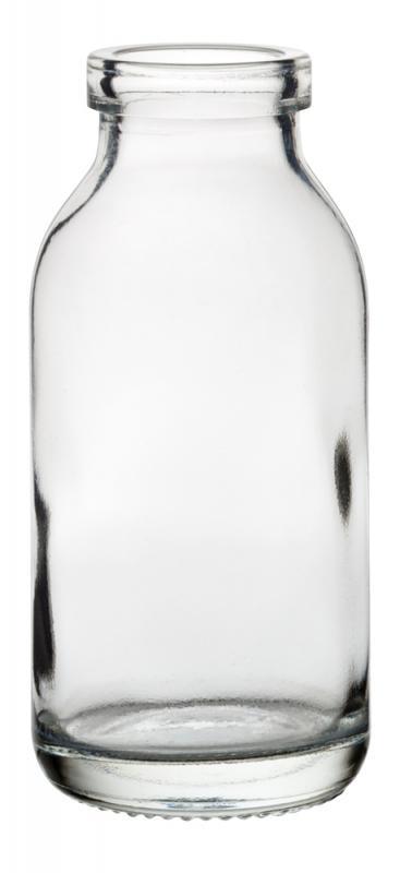 Mini Milk Bottle 4.25oz (12cl)6