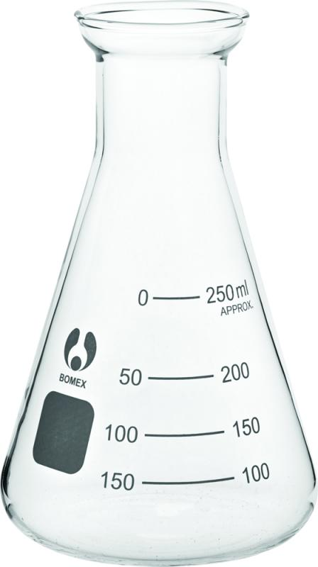Conical Flask 250ml