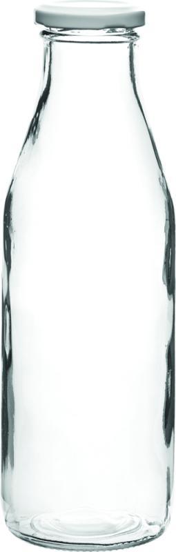 Lidded Bottle 0.5L (17.5oz)12