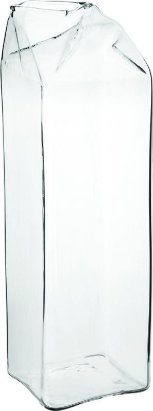 Large Glass Carton 32oz (91cl)12