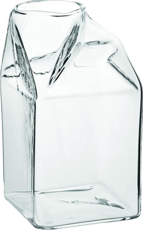 Small Glass Carton 14.75oz (42cl)12
