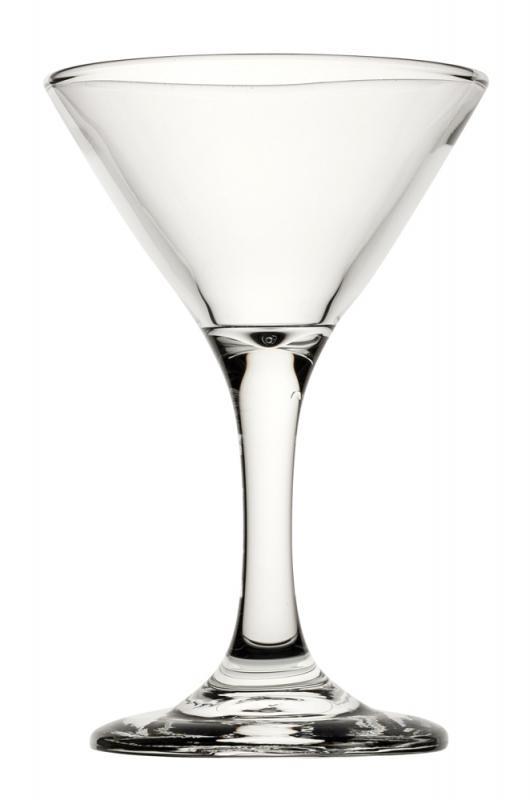 Mini Martini 4.5oz (12.5cl)6