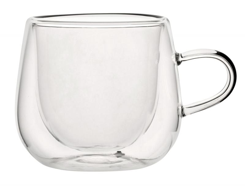Double-Walled Mug 8oz (22cl)