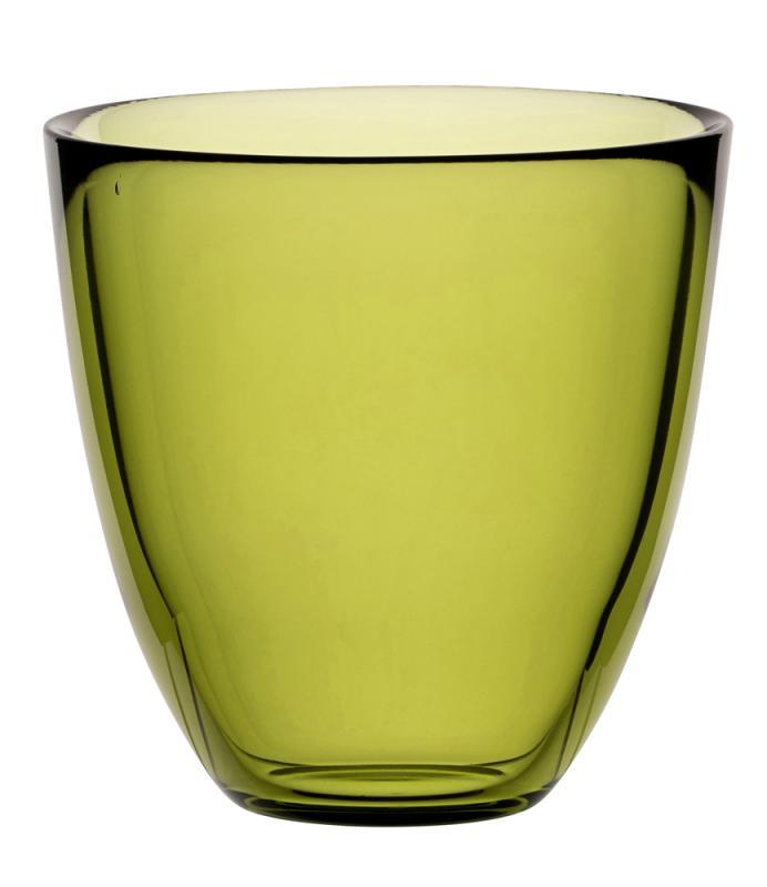 Impression Green Tumbler 12.25oz (35cl)