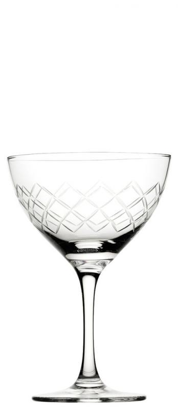 Raffles Diamond Martini 5.5oz (16cl)
