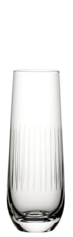 Raffles Lines Champagne 8oz (23cl)