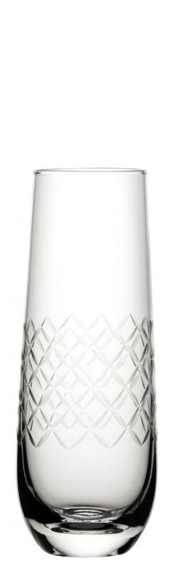 Raffles Diamond Champagne 8oz (23cl)