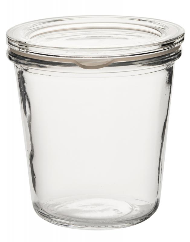 Traditional Preserve Jar 250ml12
