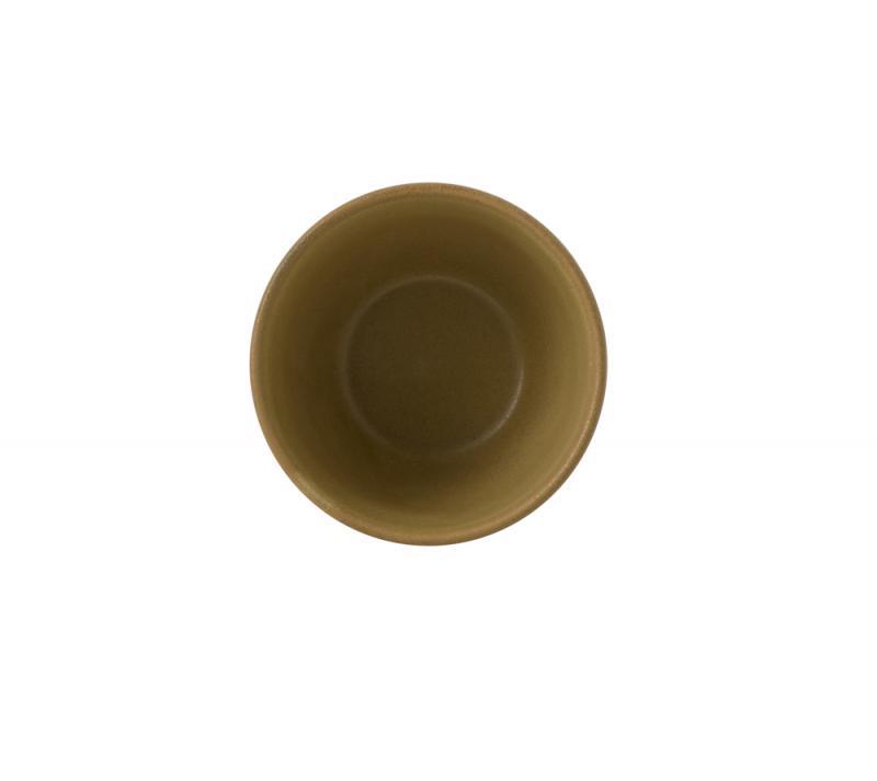 Petra Sand  Contour Chip Mug 10Oz Box 12