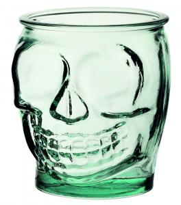 Skull Jar 16oz (47cl)
