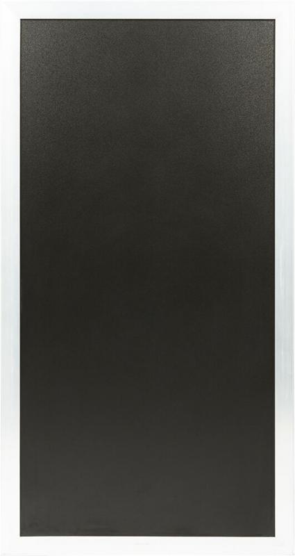 Connecting Multiboardtm, white frame, 119x67x2,5cm