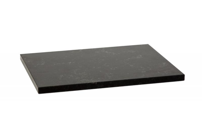 "Quartz Composite ""Granite"" Plate"
