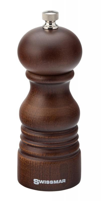 """Castell Walnut Mill 5.5"""" (14cm)"""
