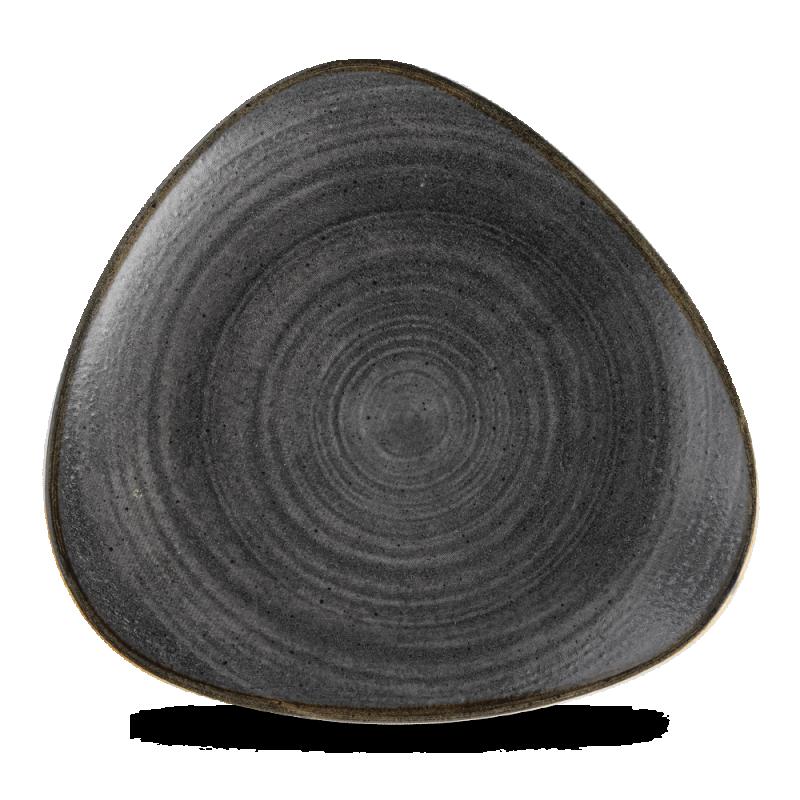 """Stonecast Raw Black Lotus Plate 10"""" Box 12"""