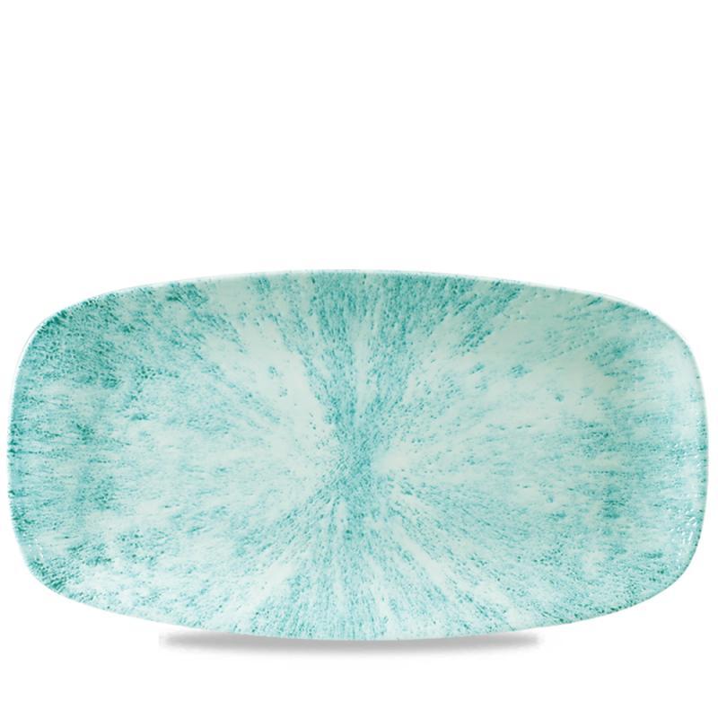 Chef's Oblong Platter