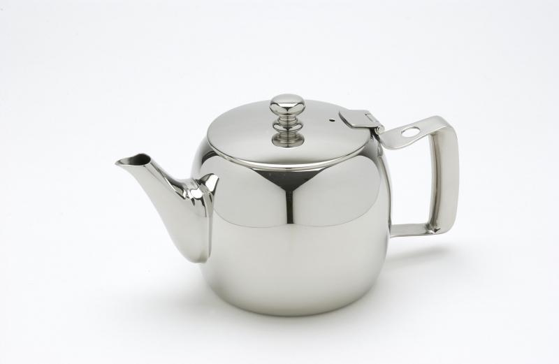 TEA POT 0,6 L LUX