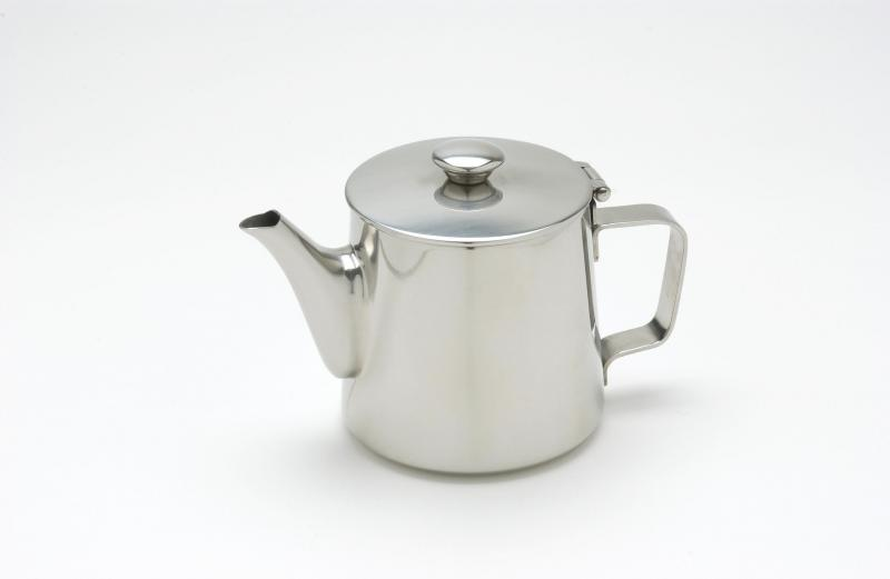 TEA POT 0,6 L LONG SPOUT