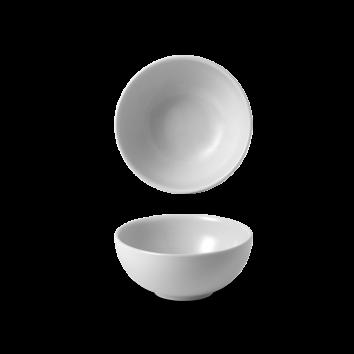 White  Deep Bowl 26Oz Box 6