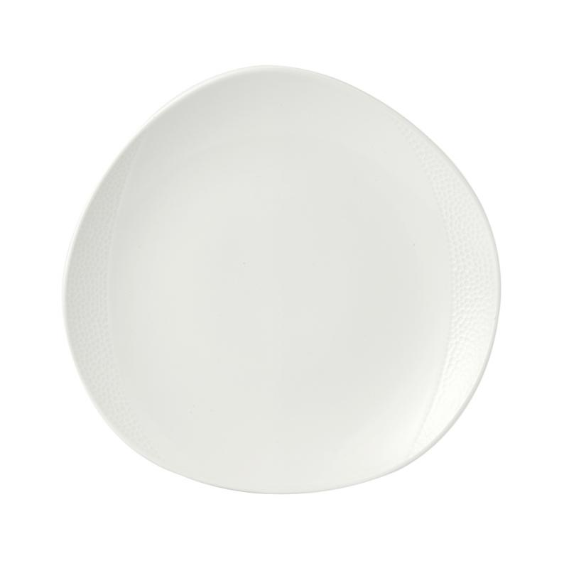 "Isla Organic Plate 11 1/4"" Box 12"