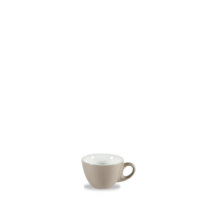 Menu Shades Smoke  Espresso Cup 3Oz Box 6