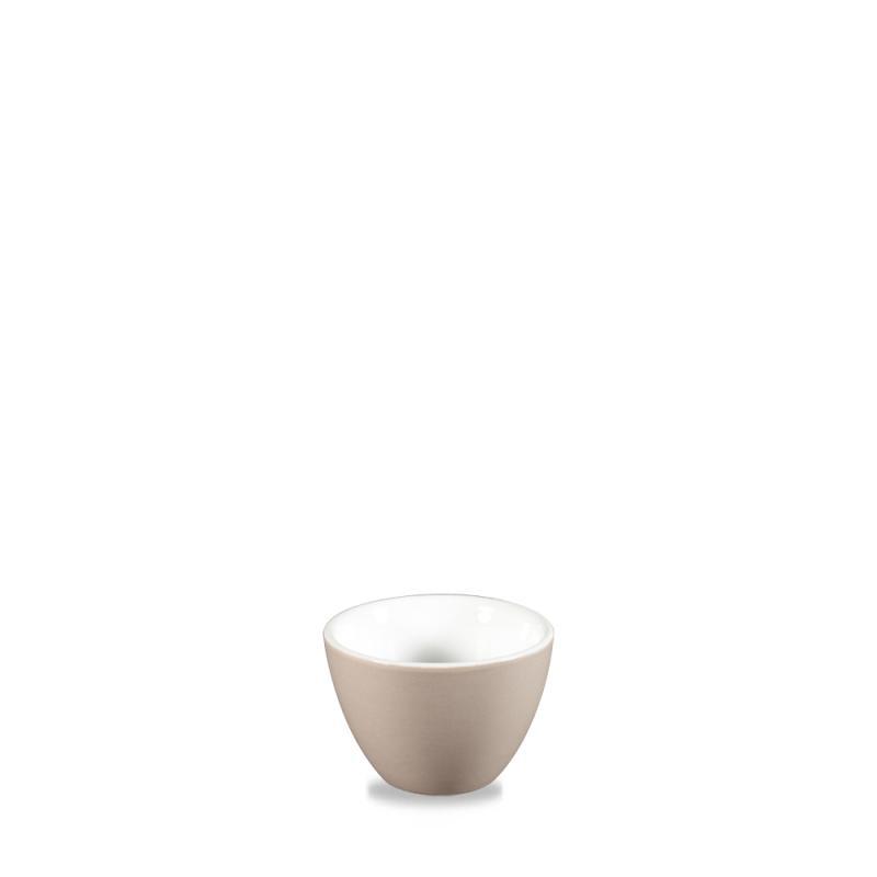 Menu Shades Smoke  Grey Open Sugar Bowl  Box 6