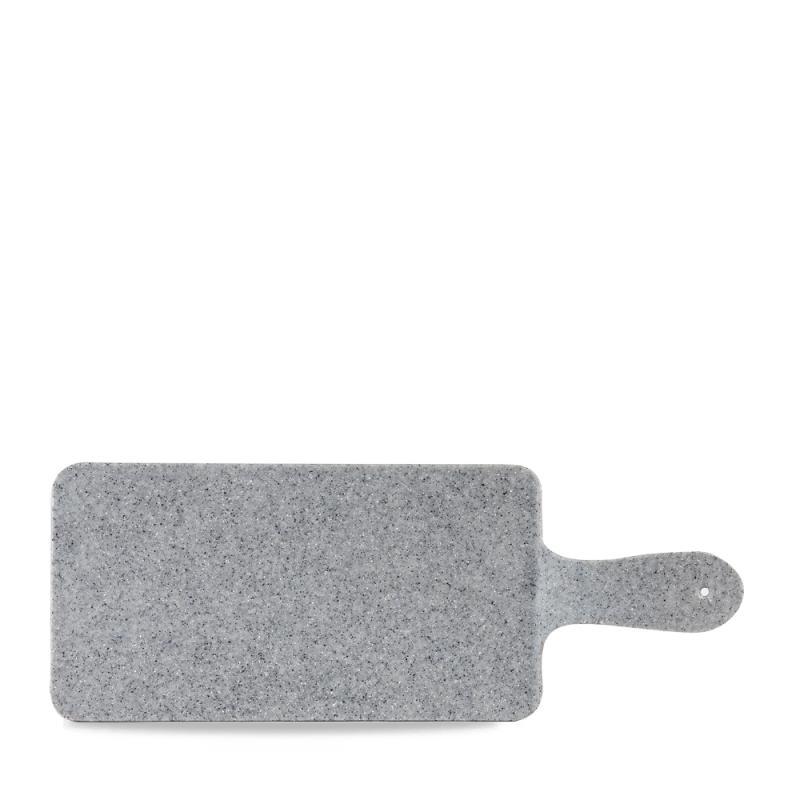 "Plastic  Granite Handled Melamine Paddle 10 1/2X5 1/2"" Box 4"
