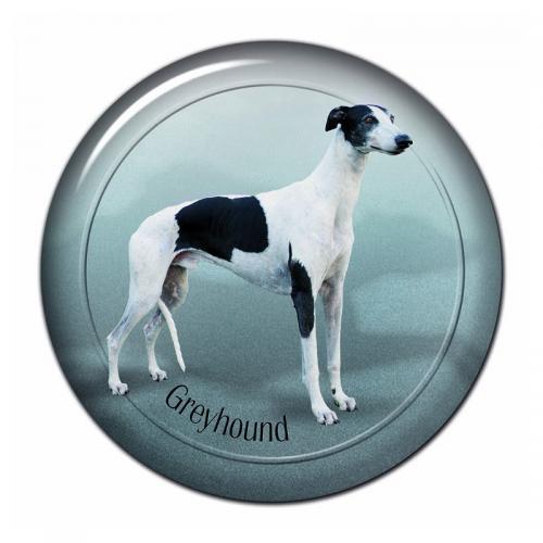 Dekaler med Greyhound