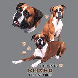 Tygkasse med Boxer