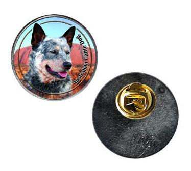 Pin med Australian Cattle Dog