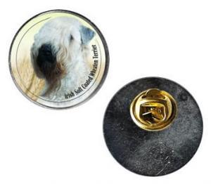 Pin med Irish Softcoated Wheaten Terrier