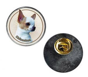 Pin med Chihuahua