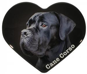 Dekal med Cane Corso